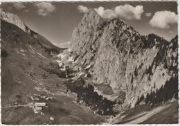 DAV : Haute  Savoie :   VACHERESSE  :  Ubine Et Les  Chalets  1965 - Andere Gemeenten