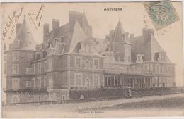 63 Chateau De Randan - France