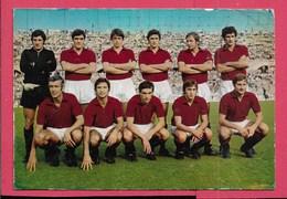 Torino 1970/71 - Non Viaggiata - Calcio