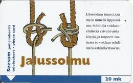 FINLAND -   Double Sheet Bend - 5400ex - Finland