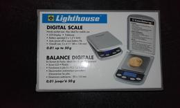 Balance électronique, Neuve Sous Emballage, Voir Photo - Matériel