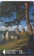 FINLAND -   KESALINNA - 12000ex - Finland