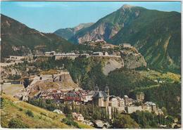 DAV :  Hautes  Alpes :  BRIANCON , Briançon :   Vue   1966 - Briancon