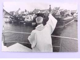 CPSM - SAINT JEAN DE LOSNE  - Le Pardon Des Mariniers 1985 - Autres Communes