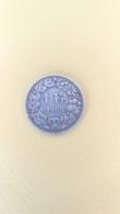 Moneta Svizzera 1 Fr. 1908 (Silver) - Svizzera