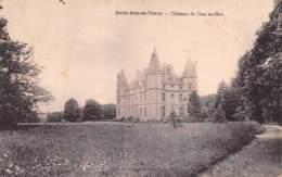 Belle Isle En Terre      22       Château De  Coat An Noz         (voir Scan) - France
