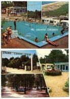 LEGE-CAP-FERRET - Camping Grand Crohot - 2 Cartes - Voir Scan - France