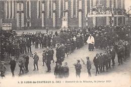 ¤¤   -    SAINT-AUBIN-des-CHATEAUX   -   Souvenir De La Mission 1926   -   ¤¤ - Altri Comuni