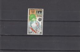 Nueva Caledonia Nº 306 - Nueva Caledonia