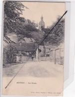 Autry (08) Le Pont - France