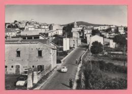 Campochiaro - Via Roma - Campobasso
