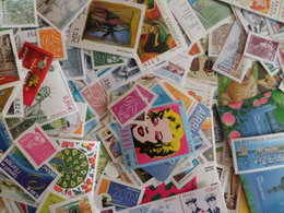 France Belle Collection/lot Neufs ** MNH 2000/2008 (timbres En Euros). Très Forte Cote. TB. A Saisir! - Frankreich