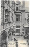 45 - ORLÉANS - Musée De Jeanne D'Arc - Ancienne Maison D'Agnès Sorel - Ed. Th.G N° 834 - Orleans