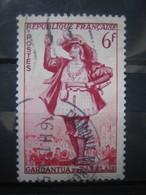 FRANCE    N° 943 - OBLITERATION RONDE - Francia