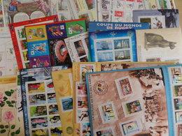 France Très Belle Collection De 133 Blocs-feuillets Neufs ** MNH 1989/2008. TB. A Saisir! - Blocks & Kleinbögen