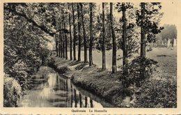 Quiévrain - La Honnelle - Quiévrain