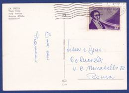 Karte (br7553) - 1971-80: Storia Postale