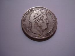 5F Louis Phillipe 1836 BB - Francia