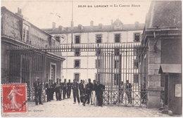 56. LORIENT. La Caserne Bisson. 2026 - Lorient