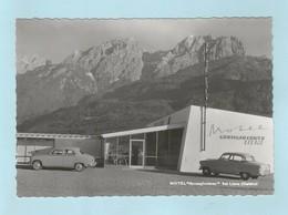 Photos Motel  Station Service BP - Commercio