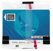 France - L'oiseau Bleu - 0134 - 50Units, SC4, Cn. 23605, 12.1990, NSB - 1990