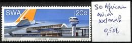 [830265]TB//**/Mnh-Afrique Du Sud  -  Avions, Transports - Avions