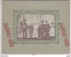 Au Plus Rapide Mons Var Septembre 1907 - Places