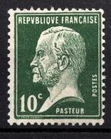 FRANCE 1922/26 -  Y.T. N° 170 - NEUF** - Francia