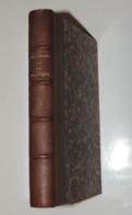 La Politique Et Le Siège De Paris / Par Le Général TROCHU - HETZEL 1874 - 1801-1900
