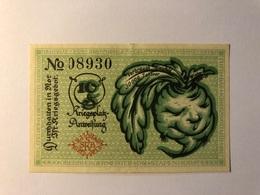 Allemagne Notgeld Bielefeld 10 Pfennig - Collections