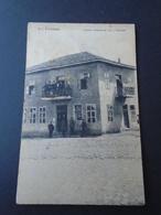 GNJILANE KOSOVO - SRPSKI OPSTINSKI SUD U GNJILANU - TRAVELLED 1926 - Kosovo