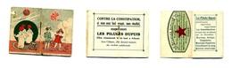 Calendrier 1926 - Pilules DUPUIS à Lille - Klein Formaat: 1921-40
