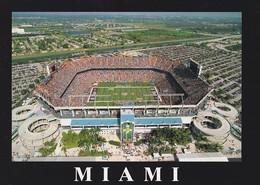 MIAMI PRO PLAYER STADIUM DOLPHINS STADE ESTADIO STADION STADIO - Stades