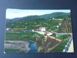 VISEGRAD BOSNIA - BAHNHOF - TRAVELLED 1913 - Bosnia And Herzegovina
