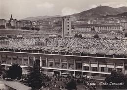 TURIN TORINO STADIO COMUNALE JUVENTUS STADE STADIUM ESTADIO STADION - Football