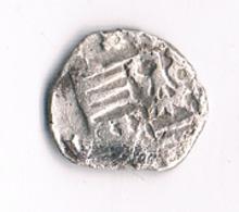 PARVUS  1387-1437 (Sigismund Von Luxemburg)/4981/ - Ungarn