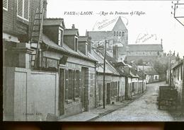 VAUX SOUS LAON                                                        NOUVEAUTE - France