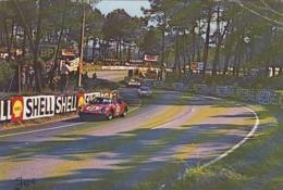 Sports - Sport Automobile - Course Le Mans Circuit Des 24 Heures - S Du Tertre Rouge - Essence - Le Mans