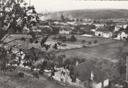 Pouxeux 88 - Vue Générale - Editeur Combier N° 33 - Pouxeux Eloyes