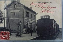 Aprey La Gare - Autres Communes