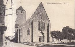 MONTCRESSON  / L.EGLISE     ///   REF  JUIN .19  //  BO 45 - Autres Communes