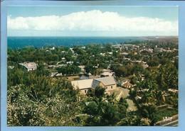 Saint-Paul île De La Réunion Le Panorama 2scans - Saint Paul