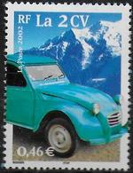 FRANCE    N°  3474  * * Voitures 2cv - Voitures
