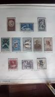 Francobolli Varie Epoche Italia 1957 - 1989 Freschi - Stamps