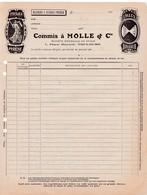31-Molle & Cie Cycles Pyrène, Cycles Diabolo...Toulouse...(Haute-Garonne)....191? - Transport