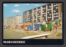 76653/ OOSTENDE, Mariakerke, Vacantiecentrum *Zeezicht* - Oostende