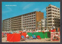 76656/ OOSTENDE, Mariakerke, Vacantiecentrum *Zeezicht* - Oostende