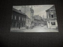 Mouscron ( Moeskroen )   Rue De Tournai - Moeskroen