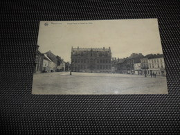 Mouscron ( Moeskroen )   Grand ' Place - Moeskroen