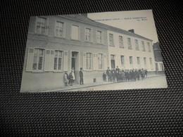 Dottignies Saint - Léger ( Mouscron ) Ecole Communale - Moeskroen